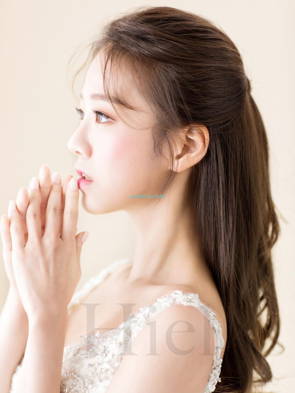HIEL [2019] - KOREA PRE WEDDING PHOTOSHOOT by LOVINGYOU